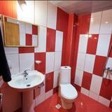 ห้องดับเบิลหรือทวิน - ห้องน้ำ