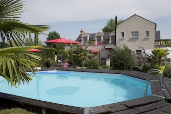 Picture of Le Clos Marie in Langeais
