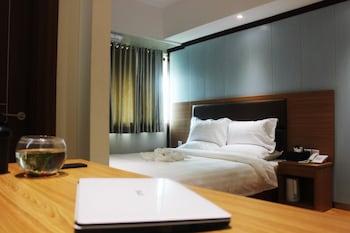 תמונה של Sky Hotel 88 St בינגון