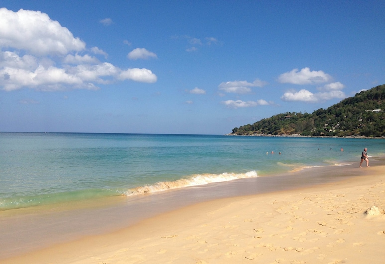Patong Luxury Condo by Dream Holidays, Patong, Beach