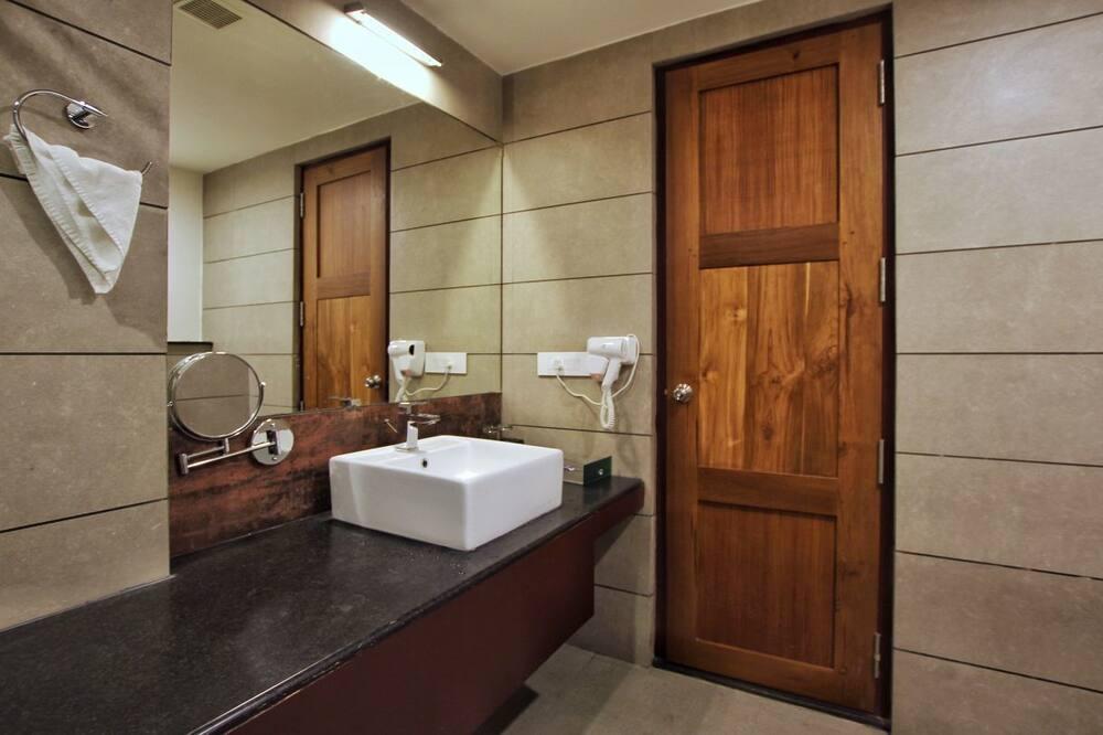 Standaard kamer, 1 slaapkamer - Badkamer