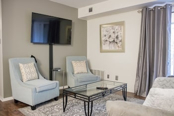 Picture of Modern Upscale Private Room in Raleigh