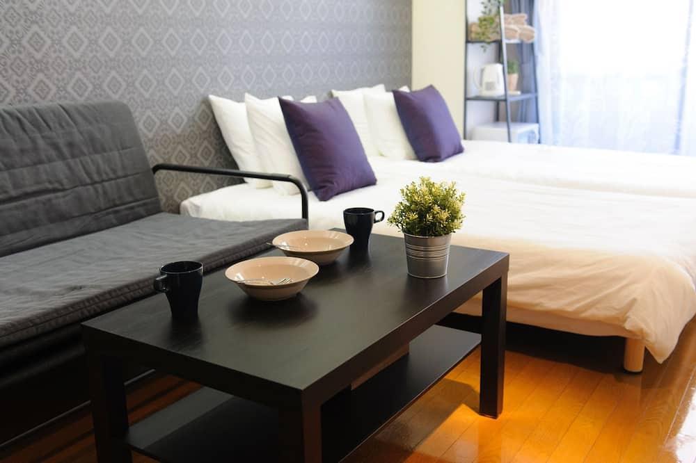 Studio, Apartment - Room