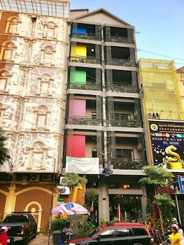 Picture of Color Creative Hotel - Hostel in Phnom Penh