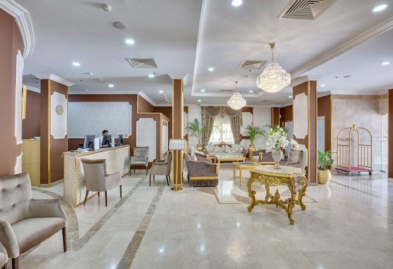 Royal Hotel Sharjah, Sharjah, Aulatila