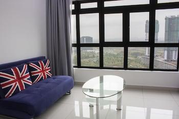 Picture of Ashton Meridin Suites in Iskandar Puteri