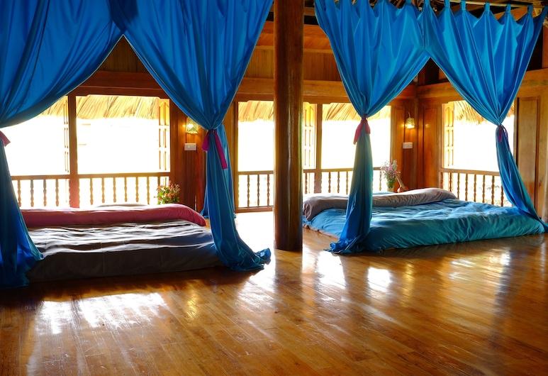 Xoi FarmStay, Luc Yen, Deluxe Triple Room, Guest Room