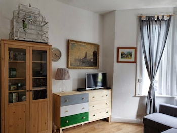 Bild vom Comfortable Apartment in Central London in London