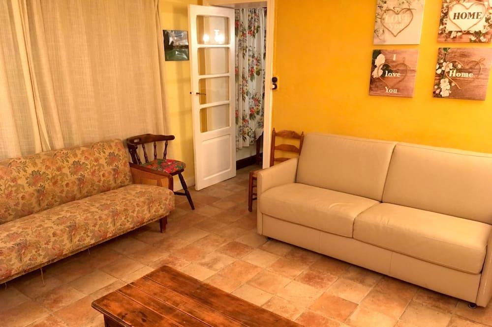 Dzīvojamā zona