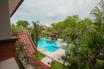 Foto del Sinar Bali Hotel en Legian