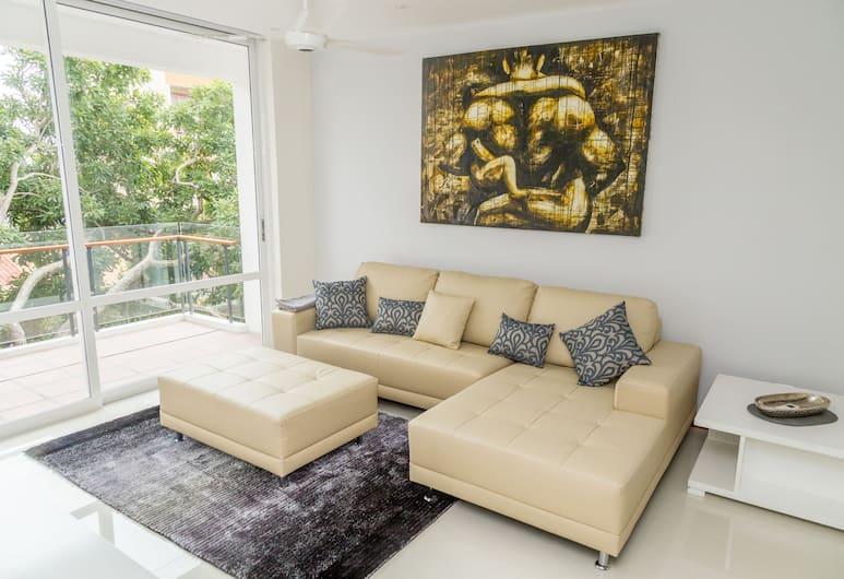 Crown Properties, Colombo