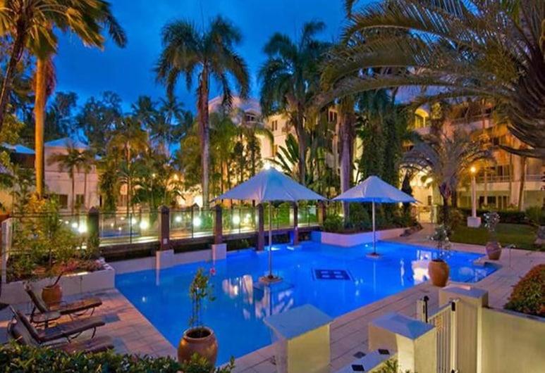 46 Alamanda, Palm Cove, Piscina al aire libre
