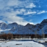 Junior Suite -Mountain View - 山景