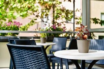 Bild vom Hotel Kursaal in Bellaria-Igea Marina