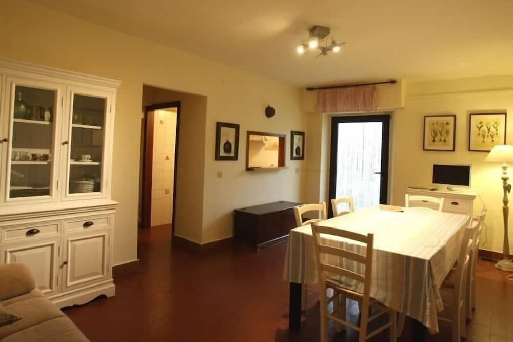 Appartement, 2 slaapkamers (6 people) - Woonruimte