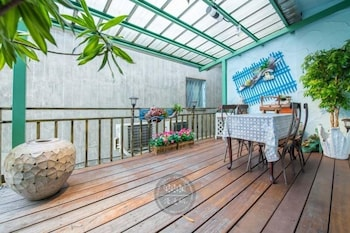 Picture of Mushroom Bed & Breakfast in Dongshan