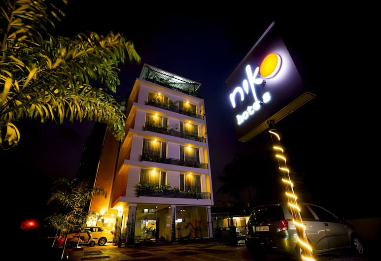 Niko Hotels, Koči