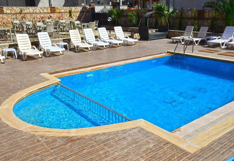 Rose Garden Boutique Hotel, Didim, Outdoor Pool
