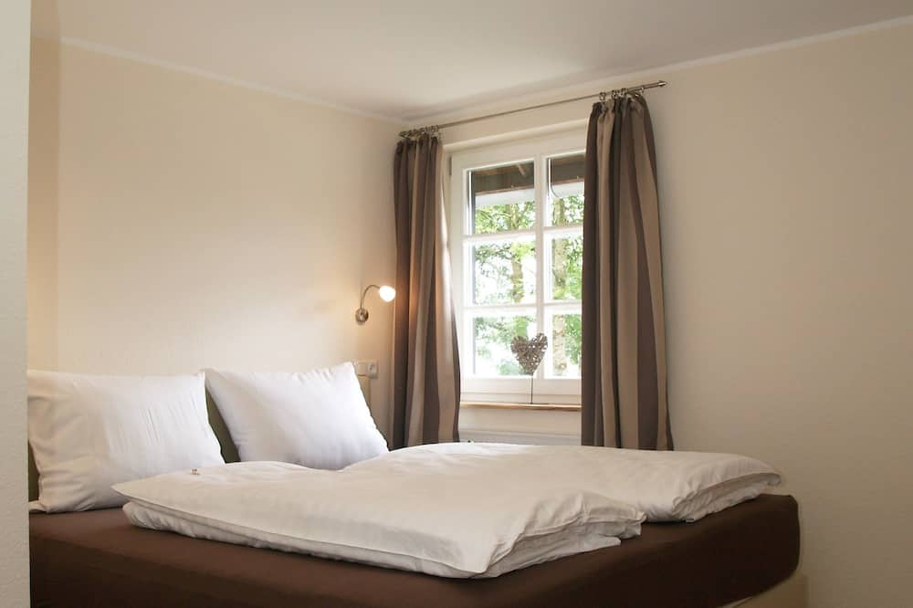 Appartement (Moorlilie) - Kamer