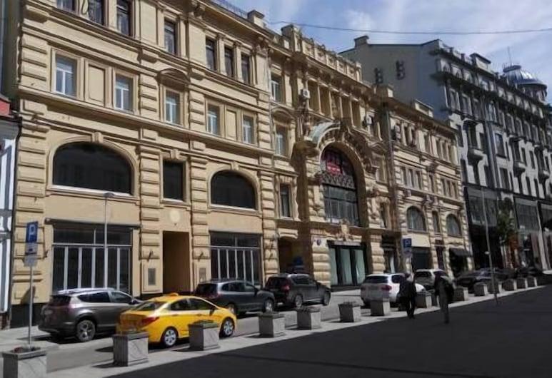 Hostel ONE Kuznetskiy Most, Moskova