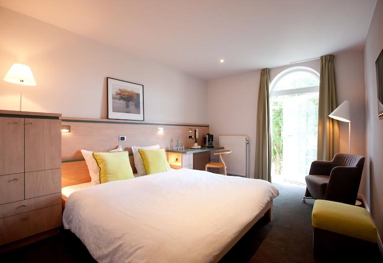 Hotel Van Bunnen, Knokke-Heist