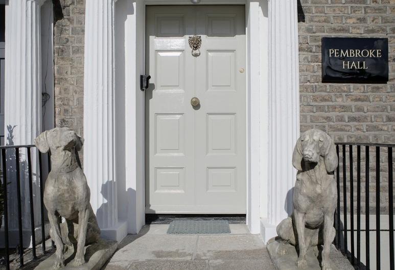 Pembroke Hall, Δουβλίνο