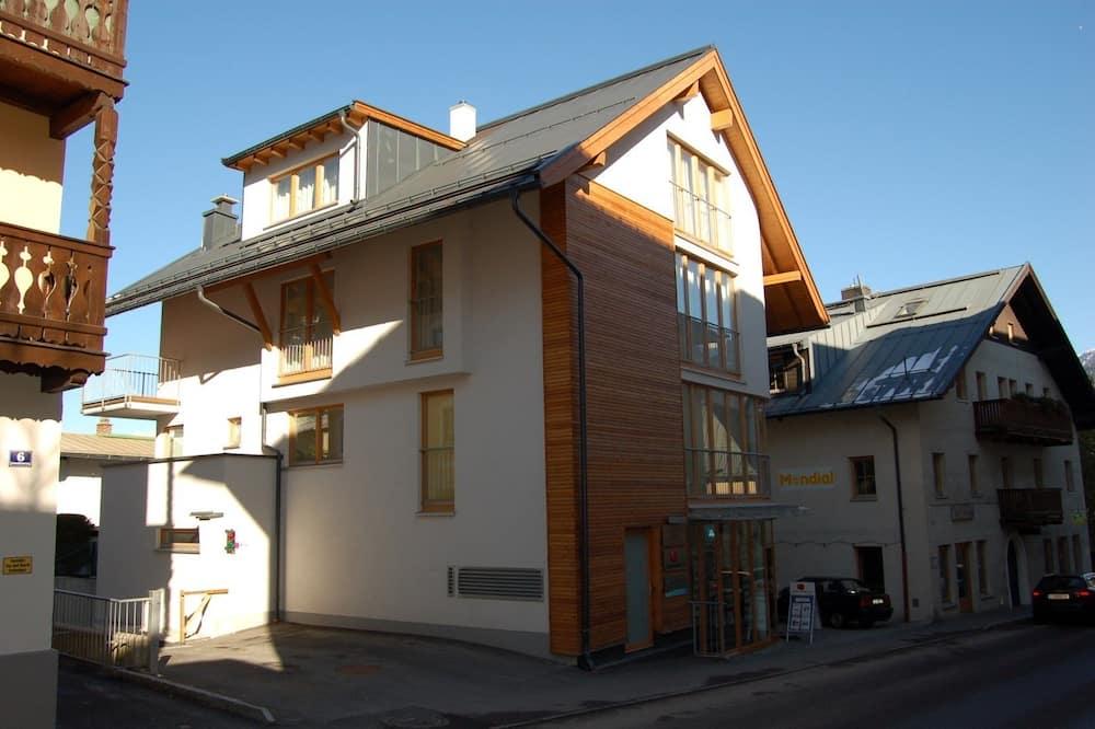 Apartment 3-room-maisonette