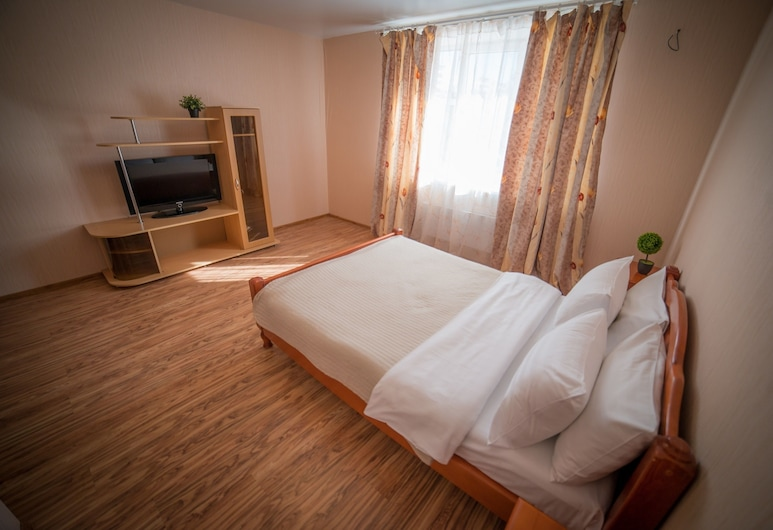Inndays Tepliy Stan, מוסקבה, דירה, חדר
