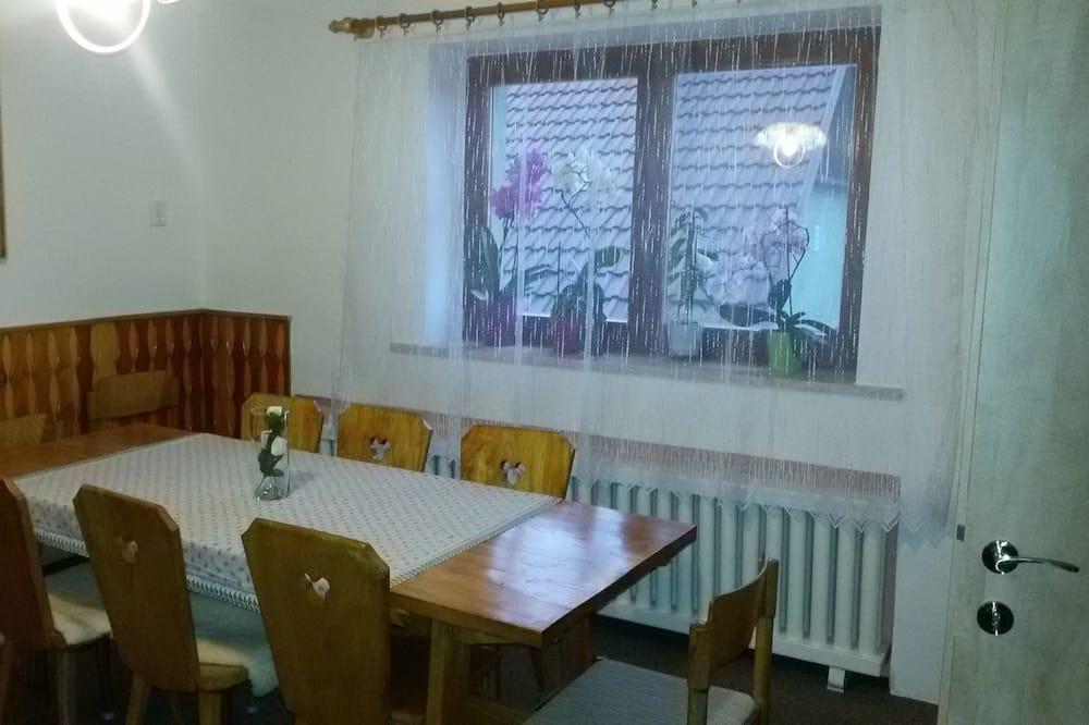Γεύματα στο δωμάτιο