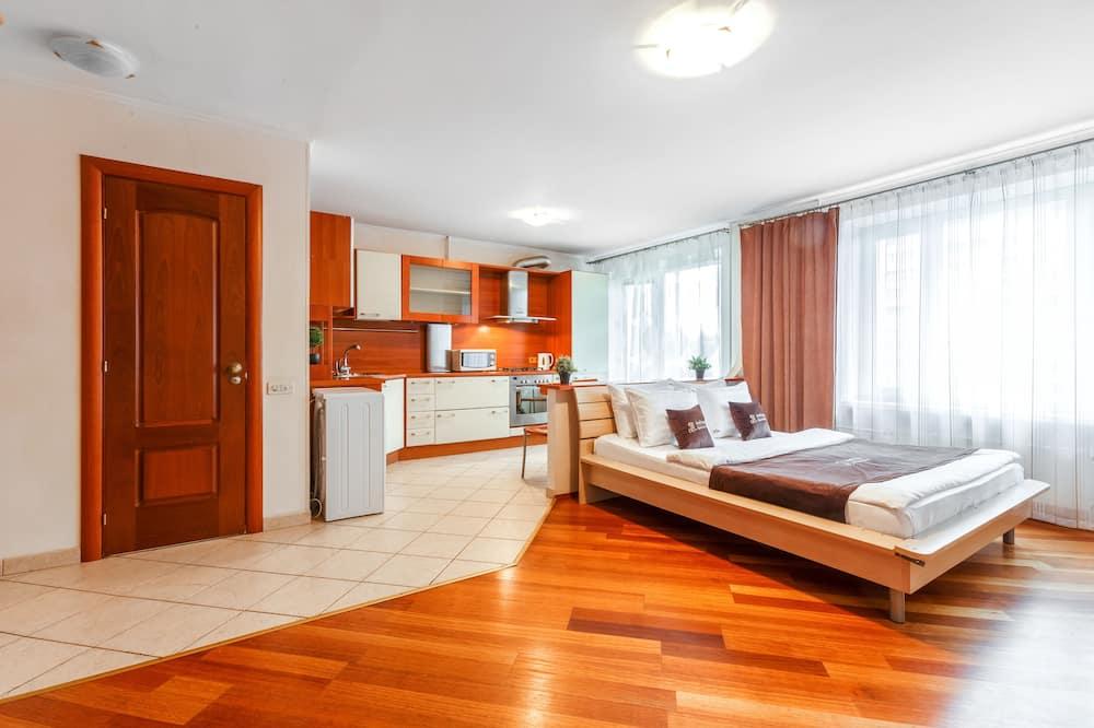 Апартаменты - Номер