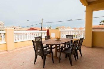 ภาพ Fidalsa Doctor House ใน Torrevieja