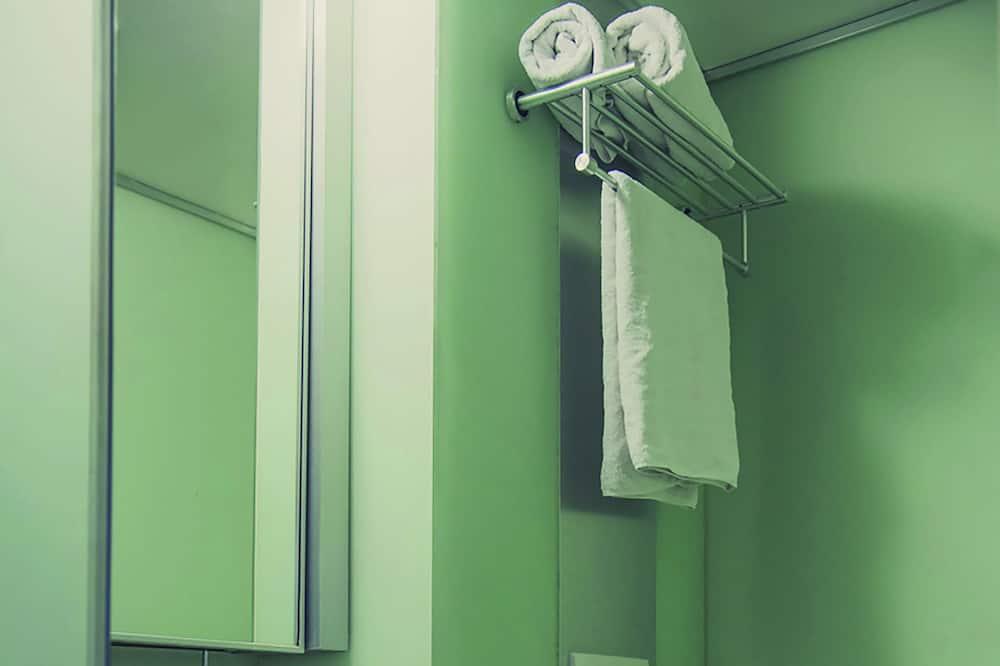 Camera con 2 letti singoli - Bagno