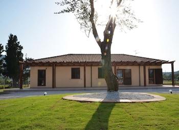 Picture of Agriturismo La Ghiandaia in Alghero