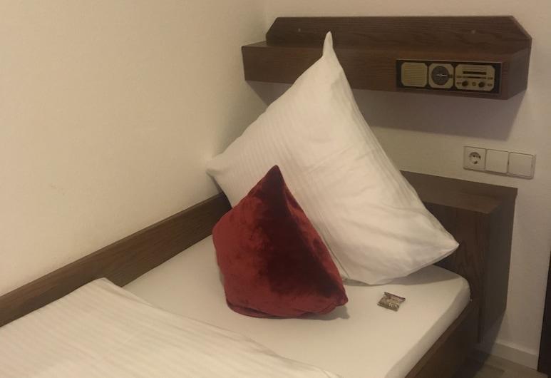 Garni-Hotel Adler, Ostfildern-Nellingen, Standardna jednokrevetna soba, Soba za goste