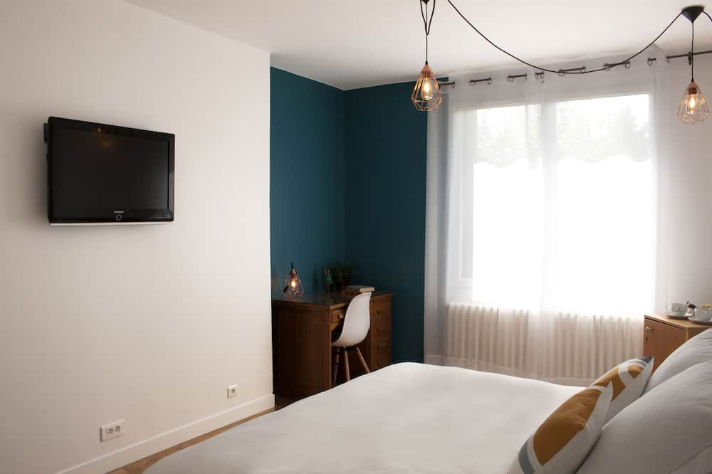 Double Room (Petrole) - Guest Room