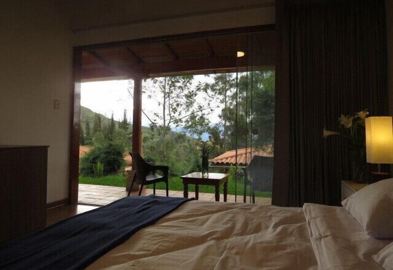 La Ensenada Hotel Chachapoyas, Čačapojas, Dvivietis kambarys, Svečių kambarys