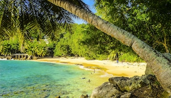 Fotografia do Mouggae Blues Villas em Ilha Mahe