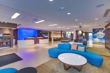 תמונה של Fairfield Inn & Suites by Marriott Wichita East בויצ'יטה