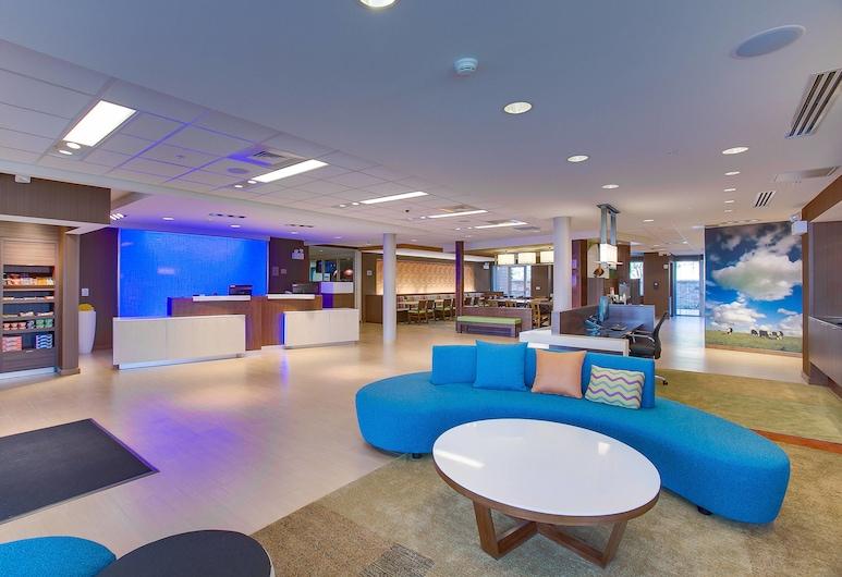 Fairfield Inn & Suites by Marriott Wichita East, Wichita, Anddyri