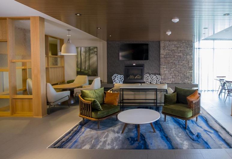 Fairfield Inn & Suites by Marriott Alexandria, Alexandria