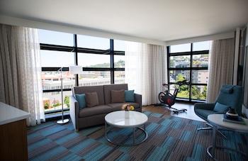 תמונה של EVEN Hotel Seattle - South Lake Union, an IHG Hotel בסיאטל