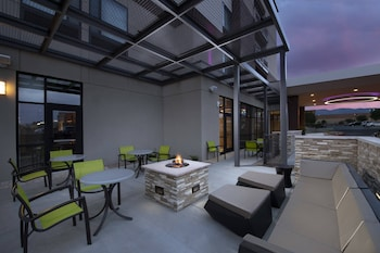 Bild vom SpringHill Suites by Marriott Albuquerque North/Journal Center in Albuquerque