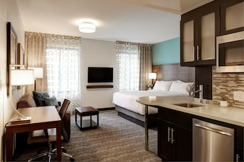 Picture of Staybridge Suites Seattle - South Lake Union in Seattle
