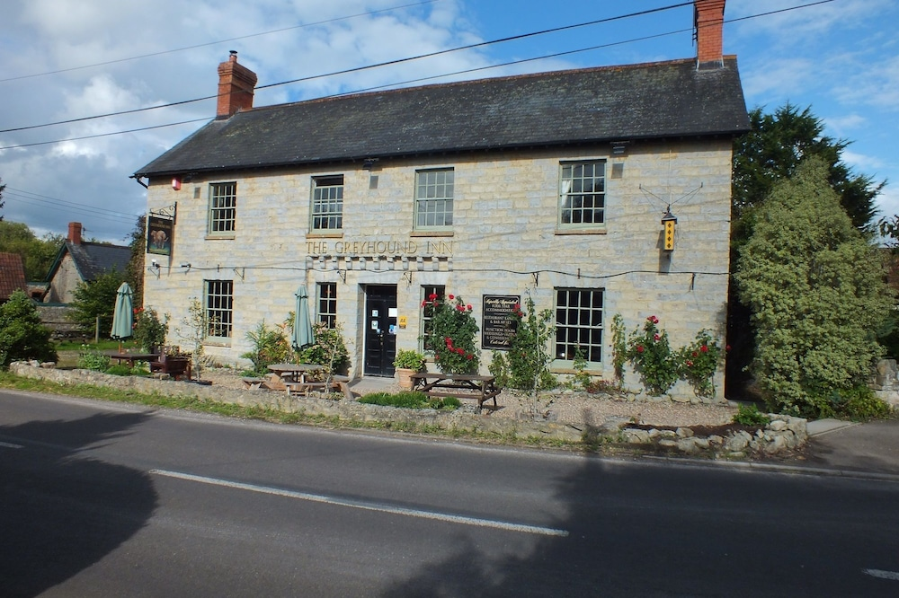The Greyhound Inn Taunton
