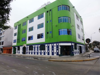Picture of HOTEL BEATRICCI in Lima
