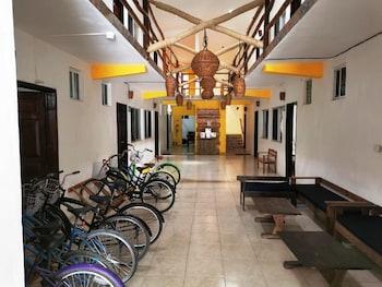 圖倫太陽之路飯店的相片