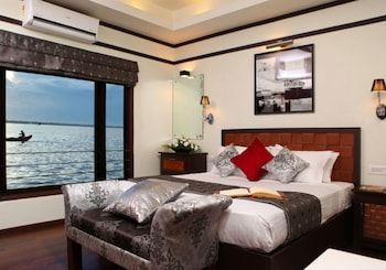 Picture of Cosy Houseboats in Alappuzha
