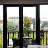 Standard Double Room, Garden View - View from room