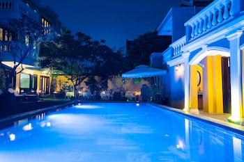 Hotelltilbud i Hoi An