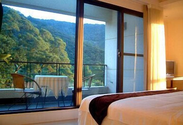KAWOTING B&B, Yuanshan, Deluxe četverokrevetna soba, Soba za goste
